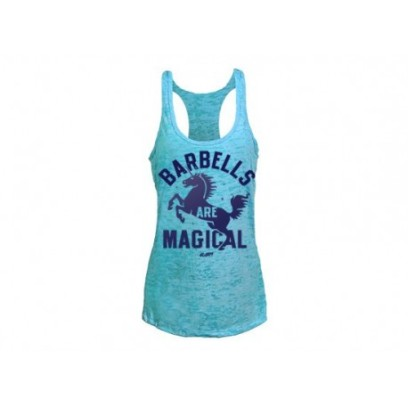 barbells-are-magical-debardeur-femme-g2oh-ideal-crossfit