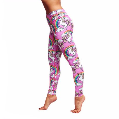 Tikiboo_Leggings-Rainbows_Unicorns-Side