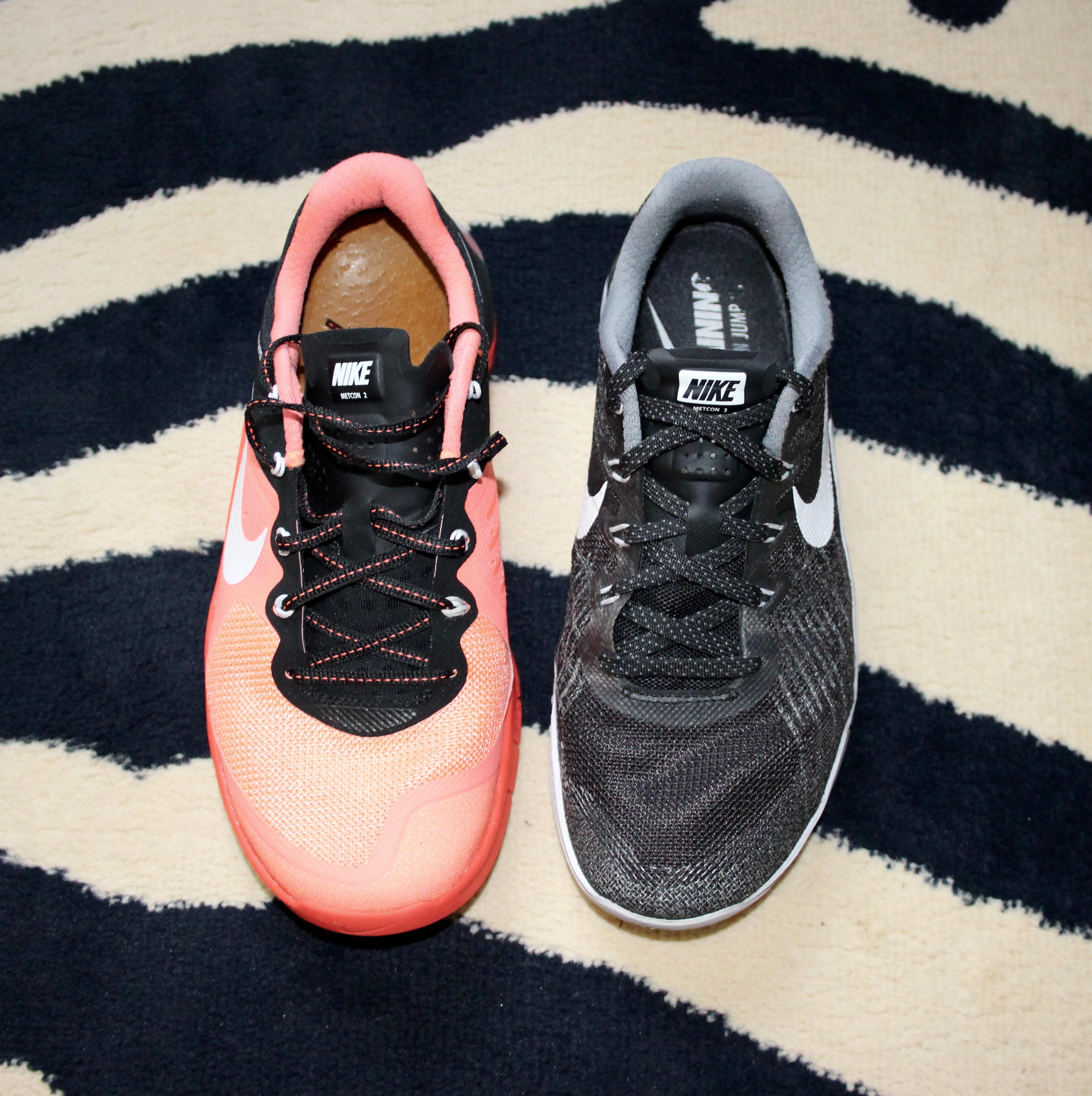 Testé Les J'ai 3 Metcon Nike vwONm8n0