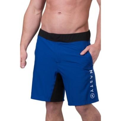 short-crossfit-homme-bleu-cobaltnasty