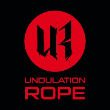 logo UR vertical noir